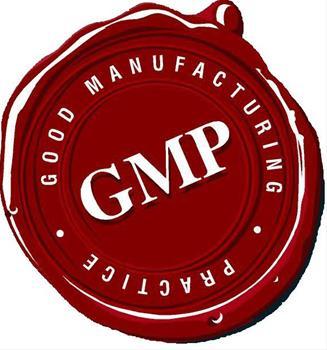 Konsultan GMP
